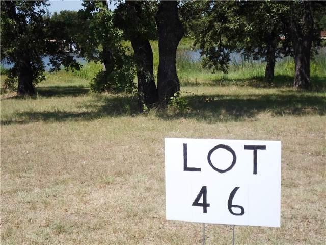 0 Co Road 530/Lea, Eastland, TX 76448 (MLS #14154695) :: Lynn Wilson with Keller Williams DFW/Southlake
