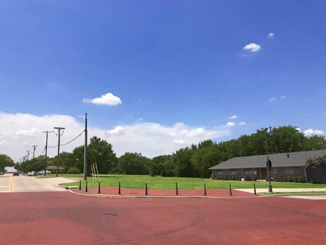 350 W Main Street, Allen, TX 75013 (MLS #14154810) :: Team Tiller
