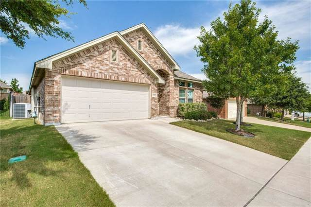 12413 Woods Edge Trail, Fort Worth, TX 76244 (MLS #14154870) :: Frankie Arthur Real Estate