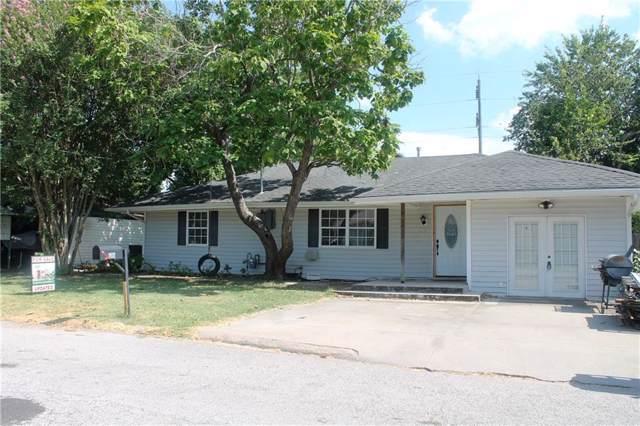 2612 Horne Circle, Caddo Mills, TX 75135 (MLS #14154917) :: The Heyl Group at Keller Williams