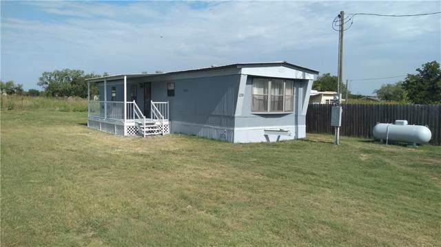 220 N Ohio Street, Graford, TX 76449 (MLS #14154937) :: Post Oak Realty