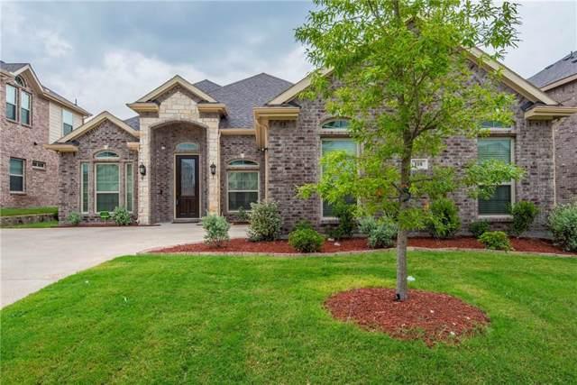 118 Quail Run Road, Red Oak, TX 75154 (MLS #14154974) :: RE/MAX Landmark