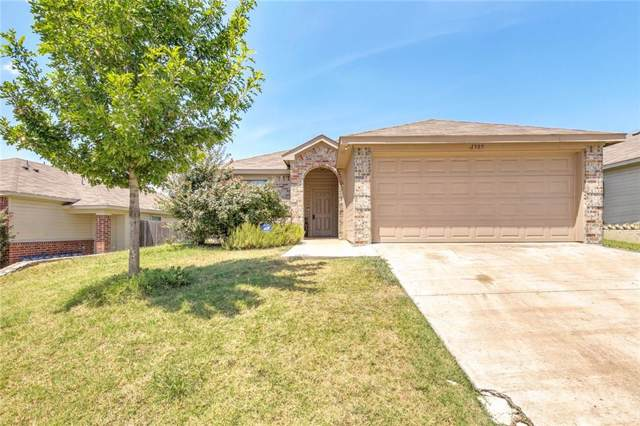 1307 Falcon, Grand Prairie, TX 75051 (MLS #14155080) :: The Heyl Group at Keller Williams
