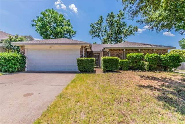 3400 Vine Ridge, Bedford, TX 76021 (MLS #14155110) :: The Mitchell Group