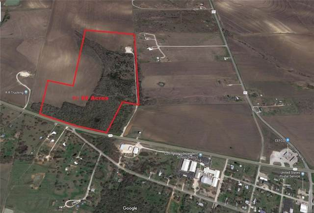 TBD St Hwy 171, Covington, TX 76636 (MLS #14155127) :: The Kimberly Davis Group