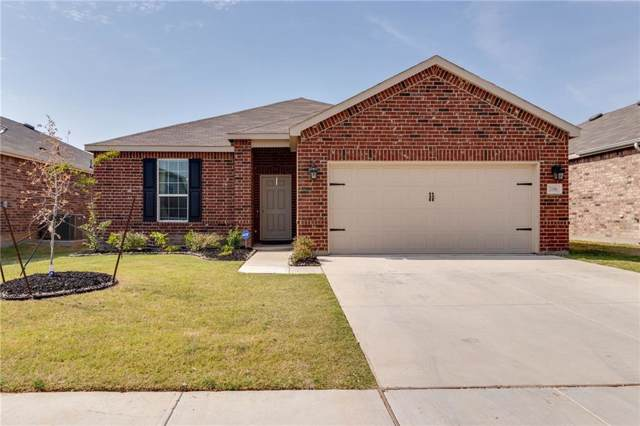 2316 Toposa Drive, Fort Worth, TX 76131 (MLS #14155154) :: Baldree Home Team