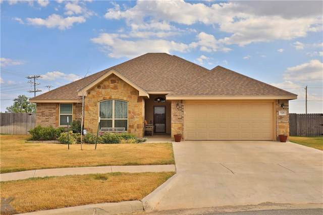 7225 Mcleod Drive, Abilene, TX 79602 (MLS #14155167) :: The Real Estate Station