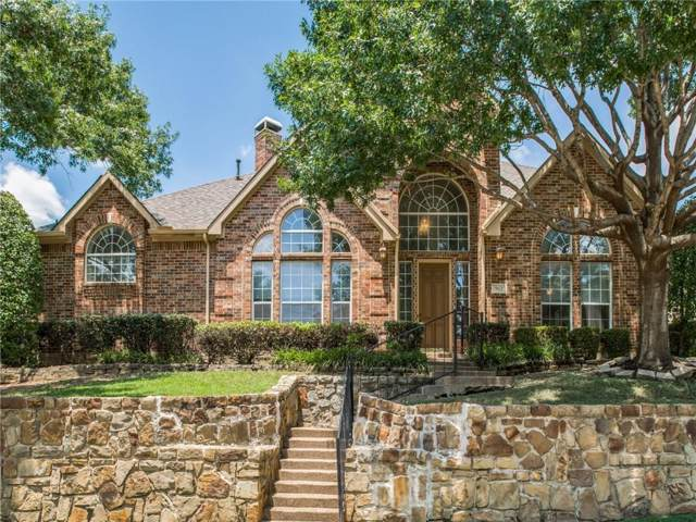 962 Mallard Drive, Coppell, TX 75019 (MLS #14155191) :: RE/MAX Town & Country
