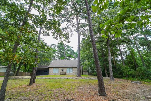 425 Lakeview Drive, Hideaway, TX 75771 (MLS #14155198) :: Hargrove Realty Group