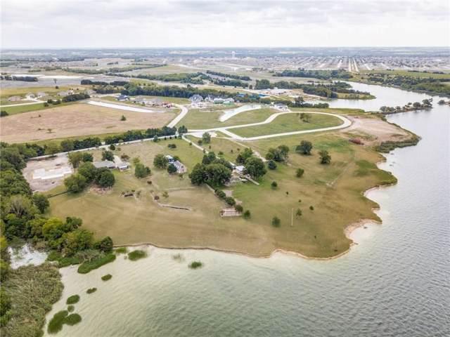 1444 Hubbard Drive, Heath, TX 75126 (MLS #14155264) :: RE/MAX Landmark