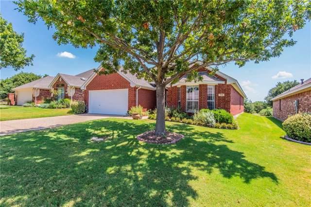 1116 Cresthill Drive #43, Cedar Hill, TX 75104 (MLS #14155276) :: The Heyl Group at Keller Williams