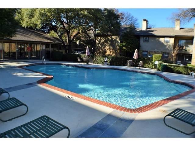 5300 Keller Springs Road #2049, Dallas, TX 75248 (MLS #14155340) :: Lynn Wilson with Keller Williams DFW/Southlake