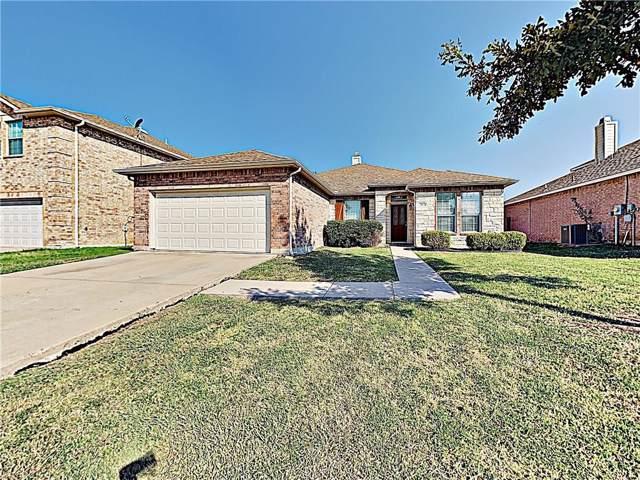 511 Zachum Drive, Arlington, TX 76002 (MLS #14155341) :: RE/MAX Landmark