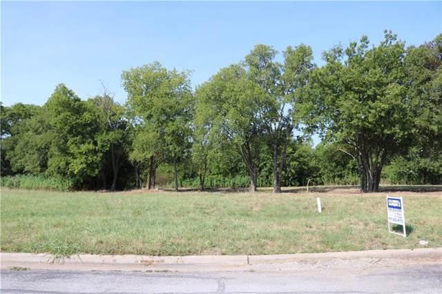 545 Mckittrick Court, Godley, TX 76044 (MLS #14155375) :: The Mitchell Group