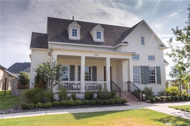 4192 San Gabriel Avenue, Frisco, TX 75033 (MLS #14155428) :: Kimberly Davis & Associates