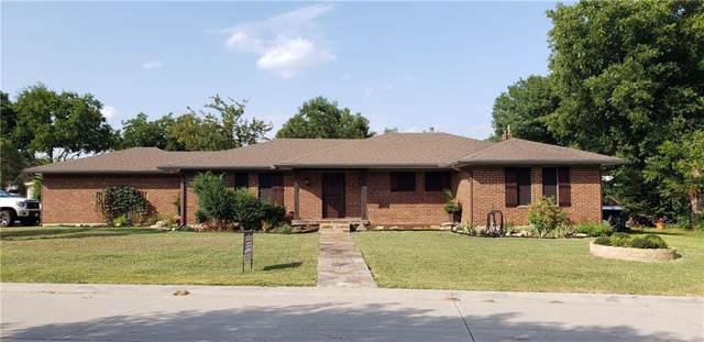208 Whisenant Drive, Allen, TX 75013 (MLS #14155497) :: Team Tiller