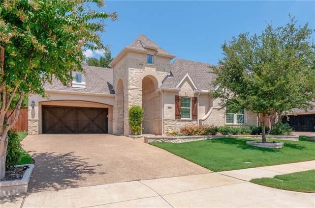 902 High Hawk Trail, Euless, TX 76039 (MLS #14155525) :: Baldree Home Team