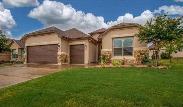 10104 Cypress Street, Denton, TX 76207 (MLS #14155530) :: Real Estate By Design