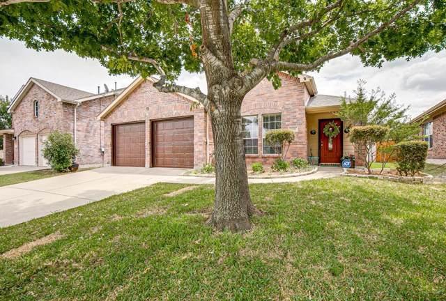 308 Butternut Drive, Fate, TX 75087 (MLS #14155571) :: RE/MAX Landmark