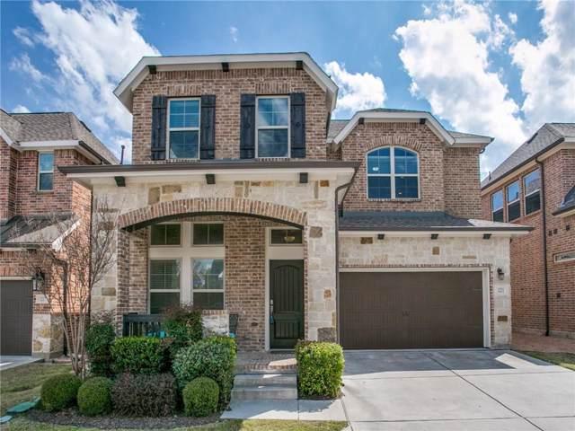 1221 Naples Drive, Richardson, TX 75080 (MLS #14155572) :: Kimberly Davis & Associates