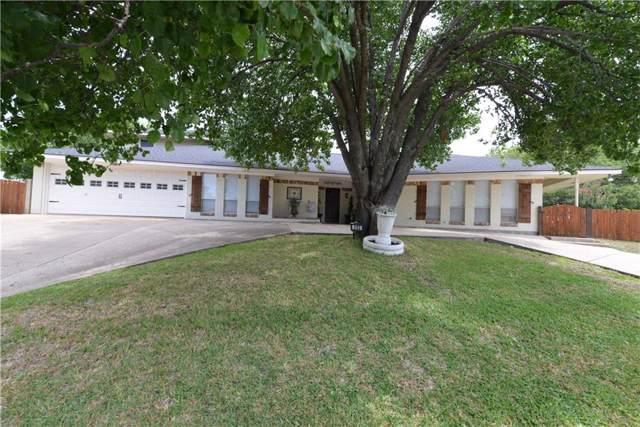 203 Village Gate Drive, Waxahachie, TX 75165 (MLS #14155585) :: Vibrant Real Estate