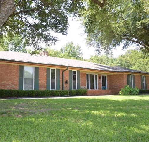 604 Meadows Drive, Winnsboro, TX 75494 (MLS #14155607) :: Hargrove Realty Group