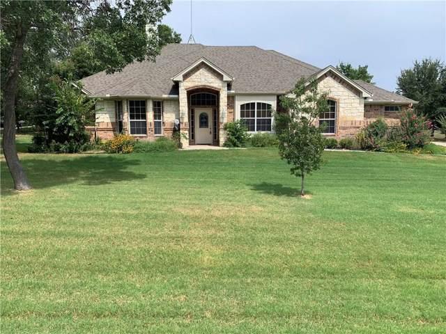 172 Horizon Circle, Azle, TX 76020 (MLS #14155611) :: The Chad Smith Team