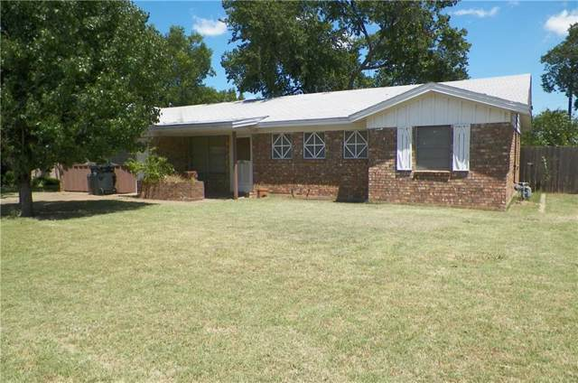 18 Oxley Drive, Wichita Falls, TX 76310 (MLS #14155624) :: The Paula Jones Team | RE/MAX of Abilene