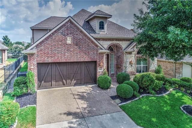 716 Mustang Drive, Fairview, TX 75069 (MLS #14155683) :: Baldree Home Team
