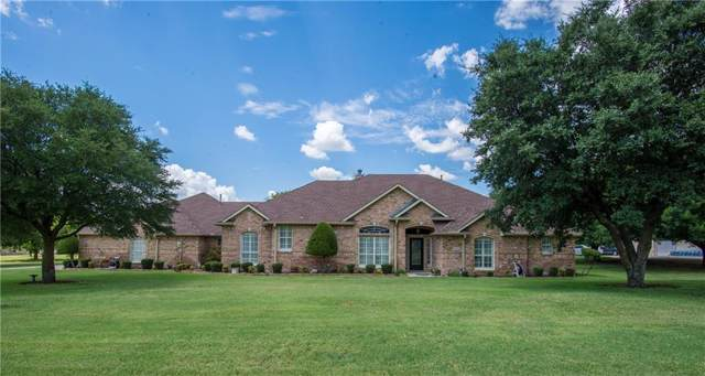 10925 Bradley Circle, Forney, TX 75126 (MLS #14155706) :: The Chad Smith Team
