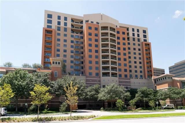 330 Las Colinas Boulevard E #324, Irving, TX 75039 (MLS #14155729) :: Team Hodnett