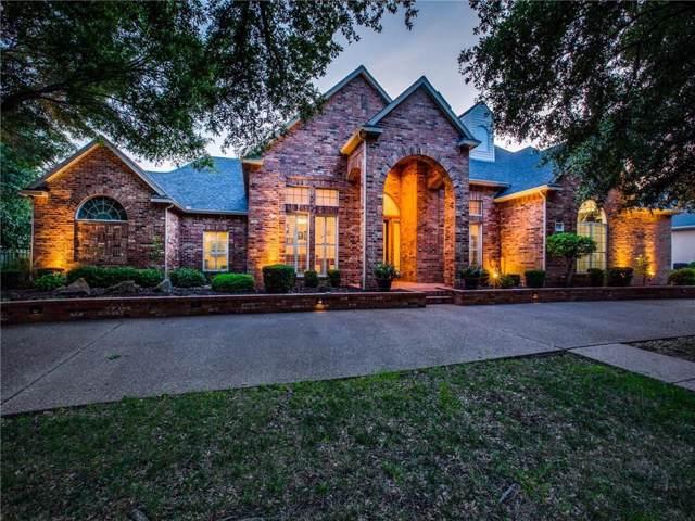 1719 Richlen Way, Desoto, TX 75115 (MLS #14155747) :: Lynn Wilson with Keller Williams DFW/Southlake