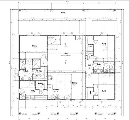 211 Dairy Farm Road, Gordon, TX 76453 (MLS #14155823) :: Real Estate By Design