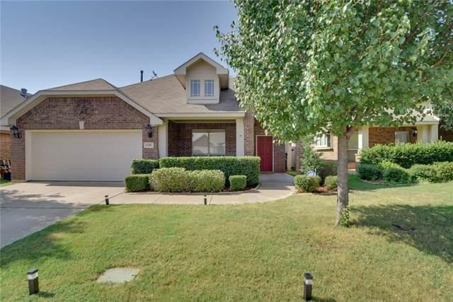 656 Brooks Street, Crowley, TX 76036 (MLS #14155855) :: Potts Realty Group