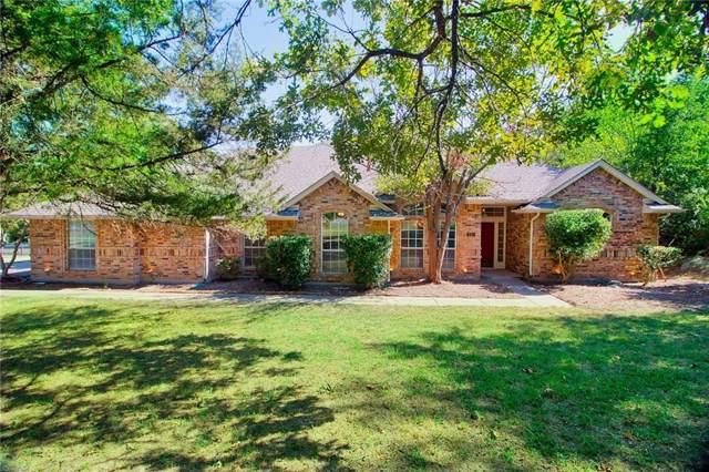 201 Ovilla Oaks Drive, Ovilla, TX 75154 (MLS #14155967) :: Kimberly Davis & Associates