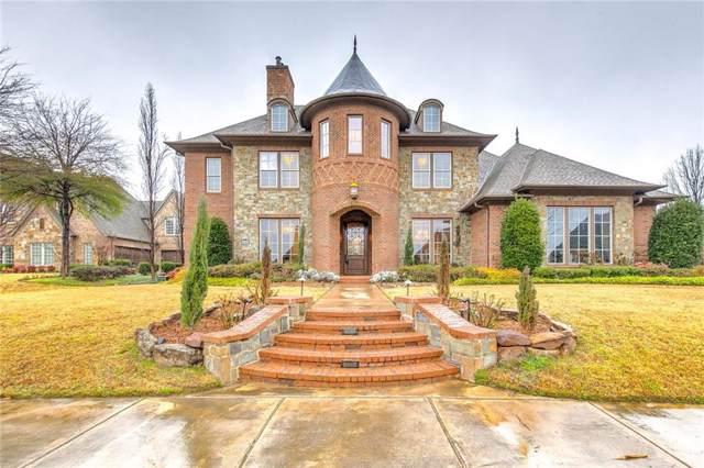 1904 Grosvenor Lane, Colleyville, TX 76034 (MLS #14155982) :: All Cities Realty