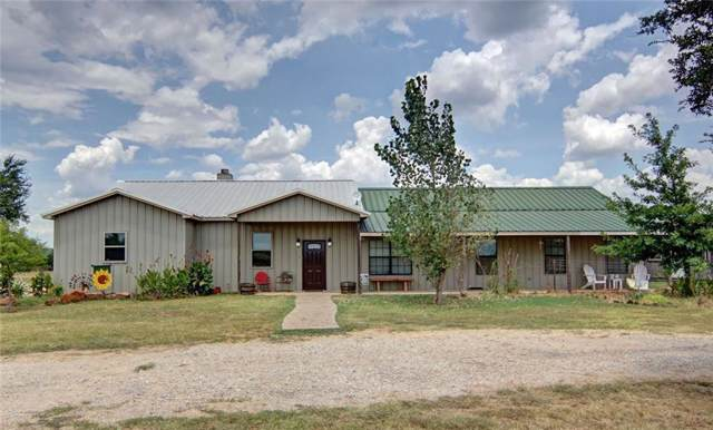 400 Fm 3137, Palo Pinto, TX 76484 (MLS #14156032) :: Real Estate By Design