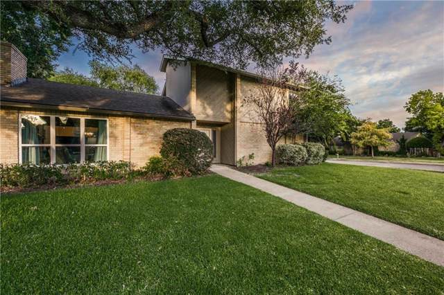 1900 Cap Rock, Richardson, TX 75080 (MLS #14156098) :: The Heyl Group at Keller Williams