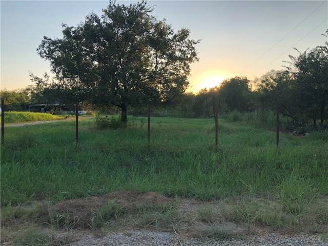 1696 Back Cemetery Road, Perrin, TX 76486 (MLS #14156184) :: The Heyl Group at Keller Williams