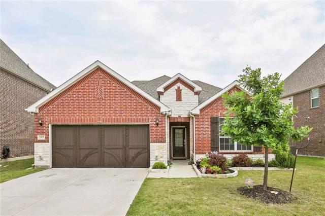 2705 Carya Trail, Garland, TX 75044 (MLS #14156187) :: Frankie Arthur Real Estate