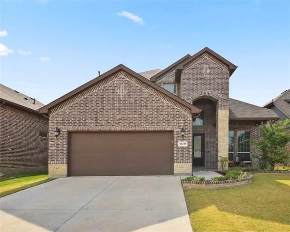 10417 Roatan Trail, Fort Worth, TX 76244 (MLS #14156255) :: Kimberly Davis & Associates