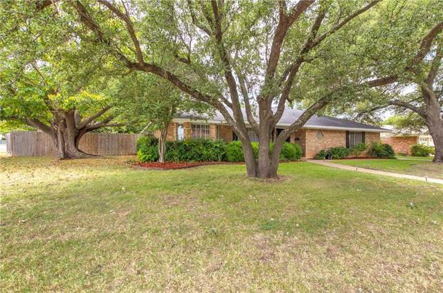3832 Fenton Avenue, Fort Worth, TX 76133 (MLS #14156305) :: The Mitchell Group