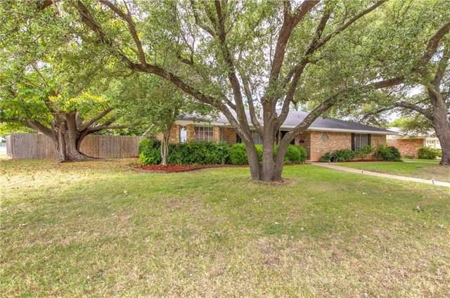 3832 Fenton Avenue, Fort Worth, TX 76133 (MLS #14156305) :: The Tierny Jordan Network