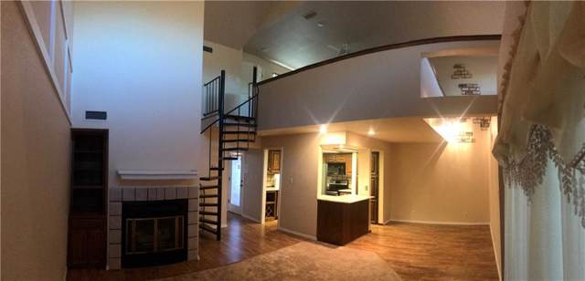 4 Village Green Court, Denison, TX 75020 (MLS #14156334) :: Hargrove Realty Group