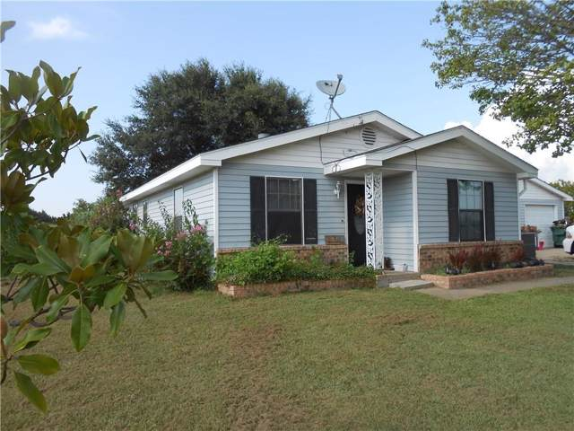 801 Shinn Circle, Farmersville, TX 75442 (MLS #14156375) :: Kimberly Davis & Associates