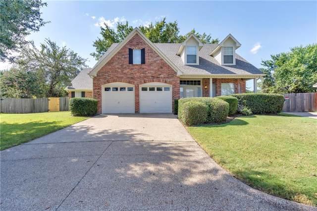 6404 Wheatfield Court, Arlington, TX 76001 (MLS #14156418) :: The Real Estate Station