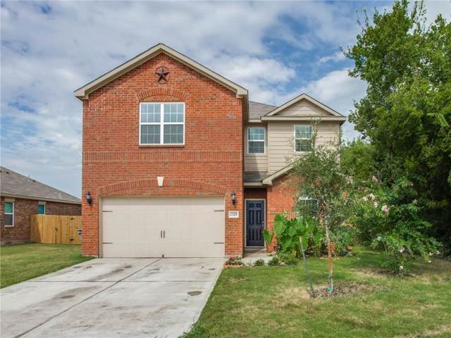 1329 Thorne Street, Dallas, TX 75217 (MLS #14156476) :: Kimberly Davis & Associates