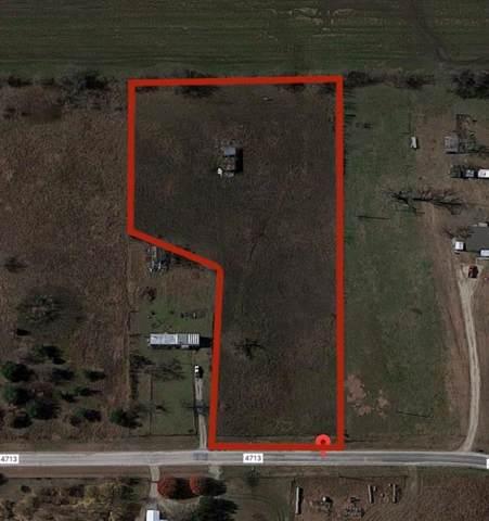 4713 County Rd, Rhome, TX 76078 (MLS #14156479) :: Trinity Premier Properties