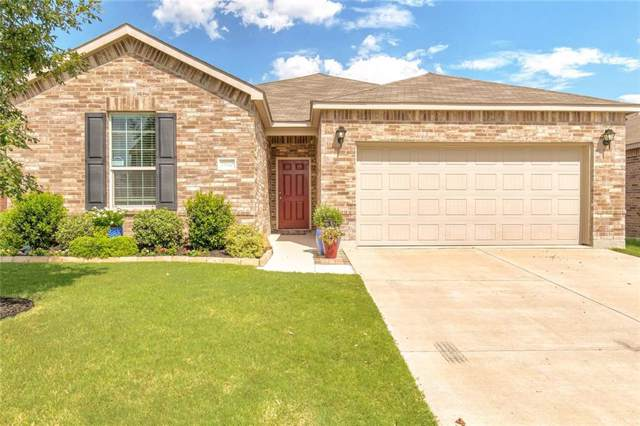 7620 Berrenda Drive, Fort Worth, TX 76131 (MLS #14156515) :: The Tierny Jordan Network