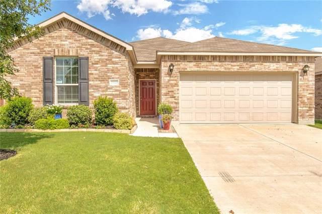 7620 Berrenda Drive, Fort Worth, TX 76131 (MLS #14156515) :: Hargrove Realty Group
